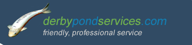 Derby Pond Services